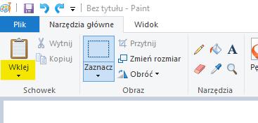 Paint - paste